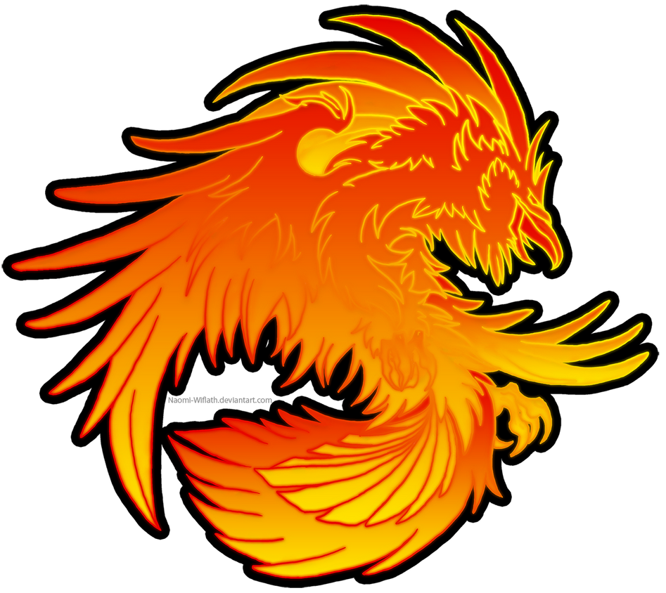 Firebird by Naeomi