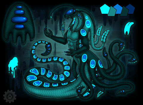 Abyssal TaRuui [sold!]