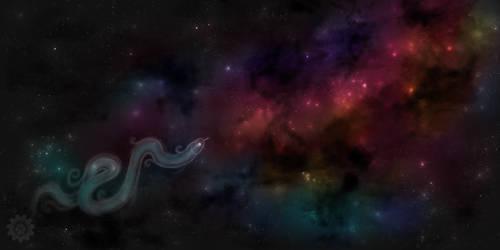 Stellar Serpentine