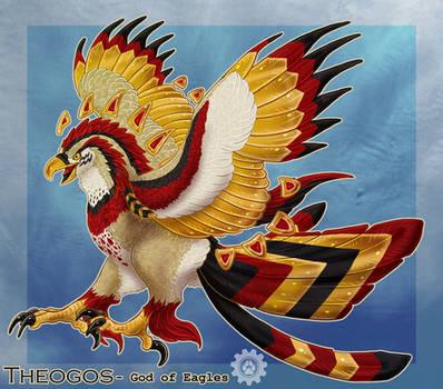 Theogos - God of Eagles