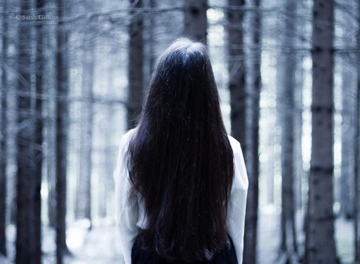 A moment of stillness by Sarah--G