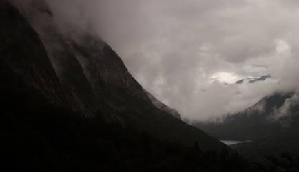 (10/52) 'I think it's dark and it looks like rain' by Sarah--G