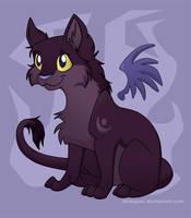 cat by Khalypso