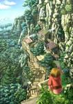 [SVIGNORE] Amie Village 2