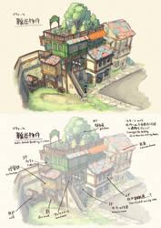 Heartwarming architecture 01
