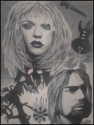 Love Cobain - Muted Soul by KleinerSchelm