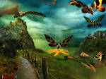 The Legacy of Mothra
