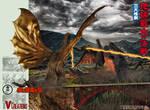 Godzilla: Birthday Edition 3(Gt3HM)