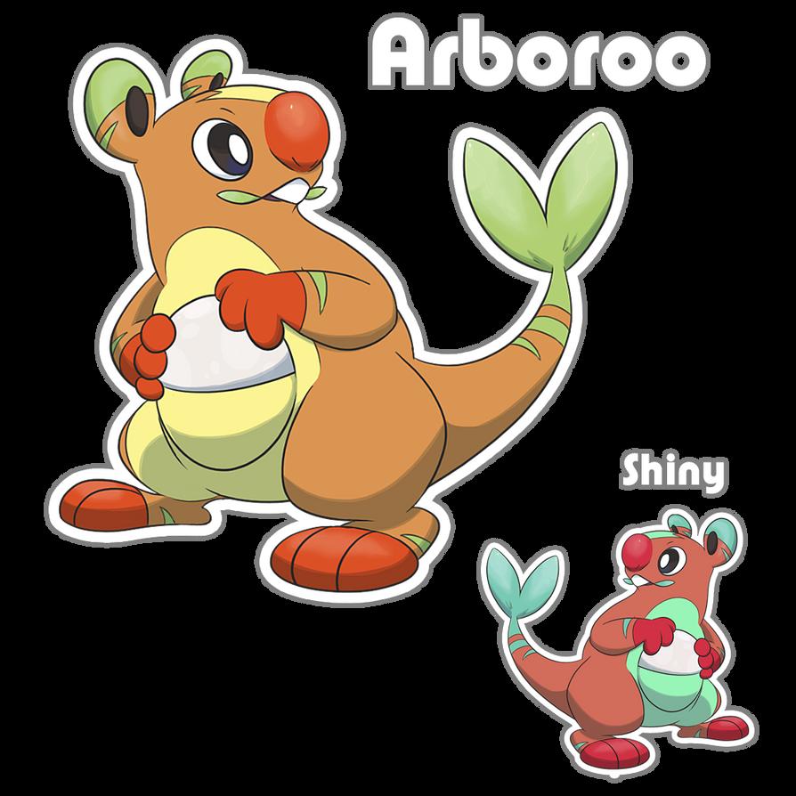 Arboroo by Swag-Beetles