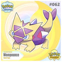 Wompounce