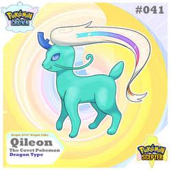 041 Qileon