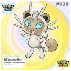 Regional Meowth