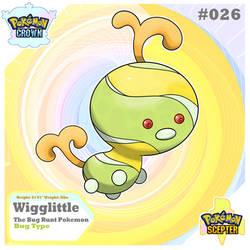 Wigglittle