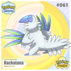 Hackatana