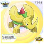 Gigabeetle