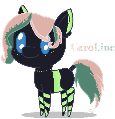 Caroline by xXsnipergirlXx1