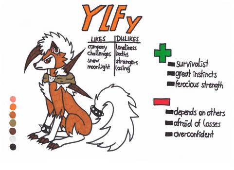 Ylfy the Dusk Lycanroc (ref)