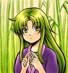 Ninja Maiden Yae (Goemon)
