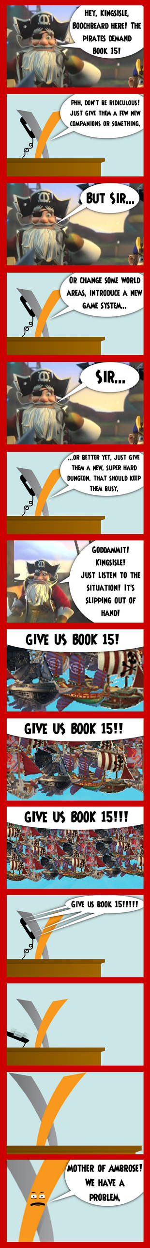 Pirate101: Book 15 by christophr1 on DeviantArt