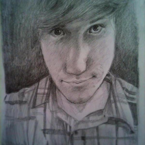 Carlton portrait by Pitaten2