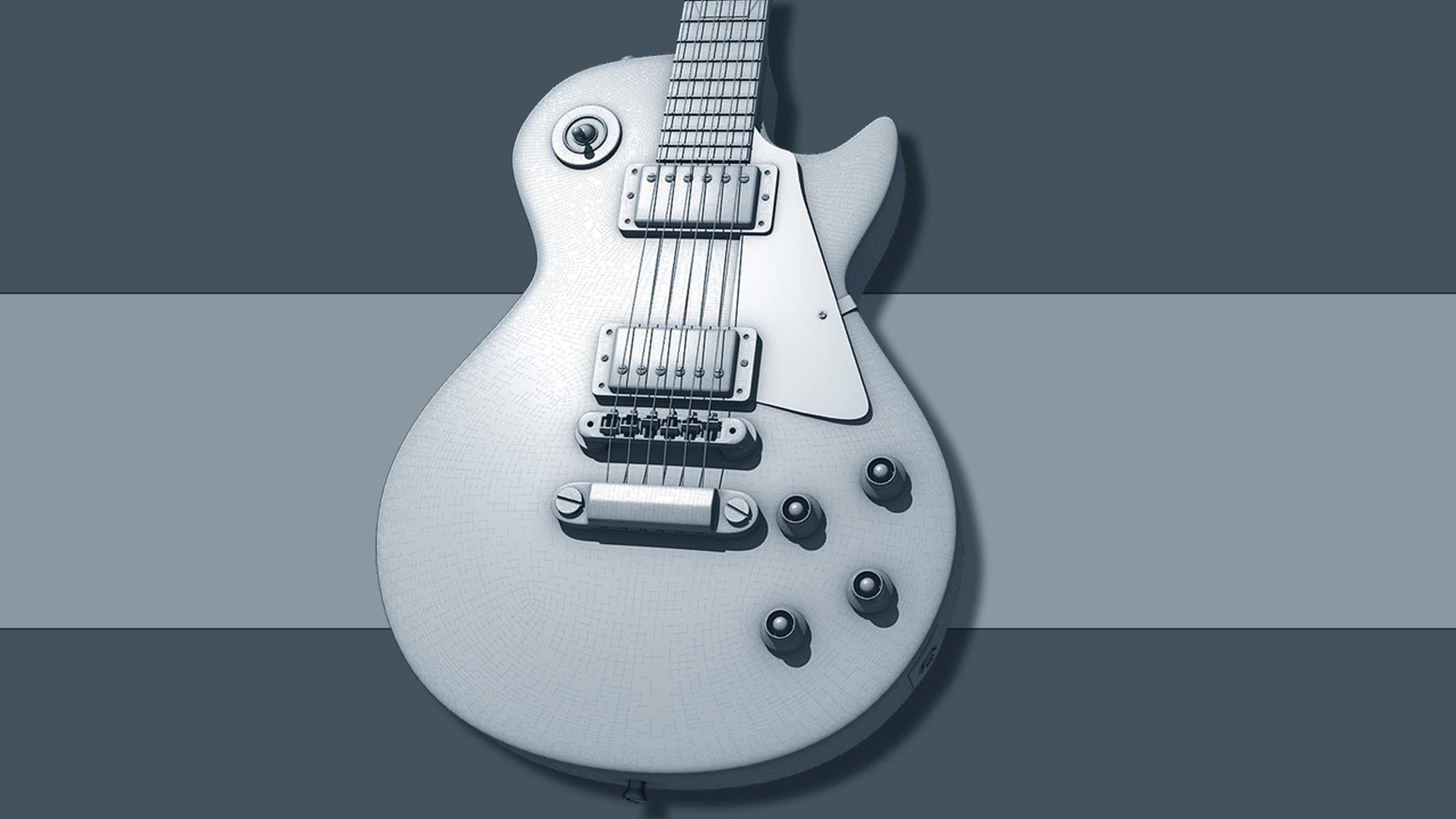 Images Of Gibson Custom Les Paul Wallpaper Calto