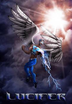 DC Comics 'Lucifer'