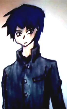 Ryuji by CancerofAesthetics
