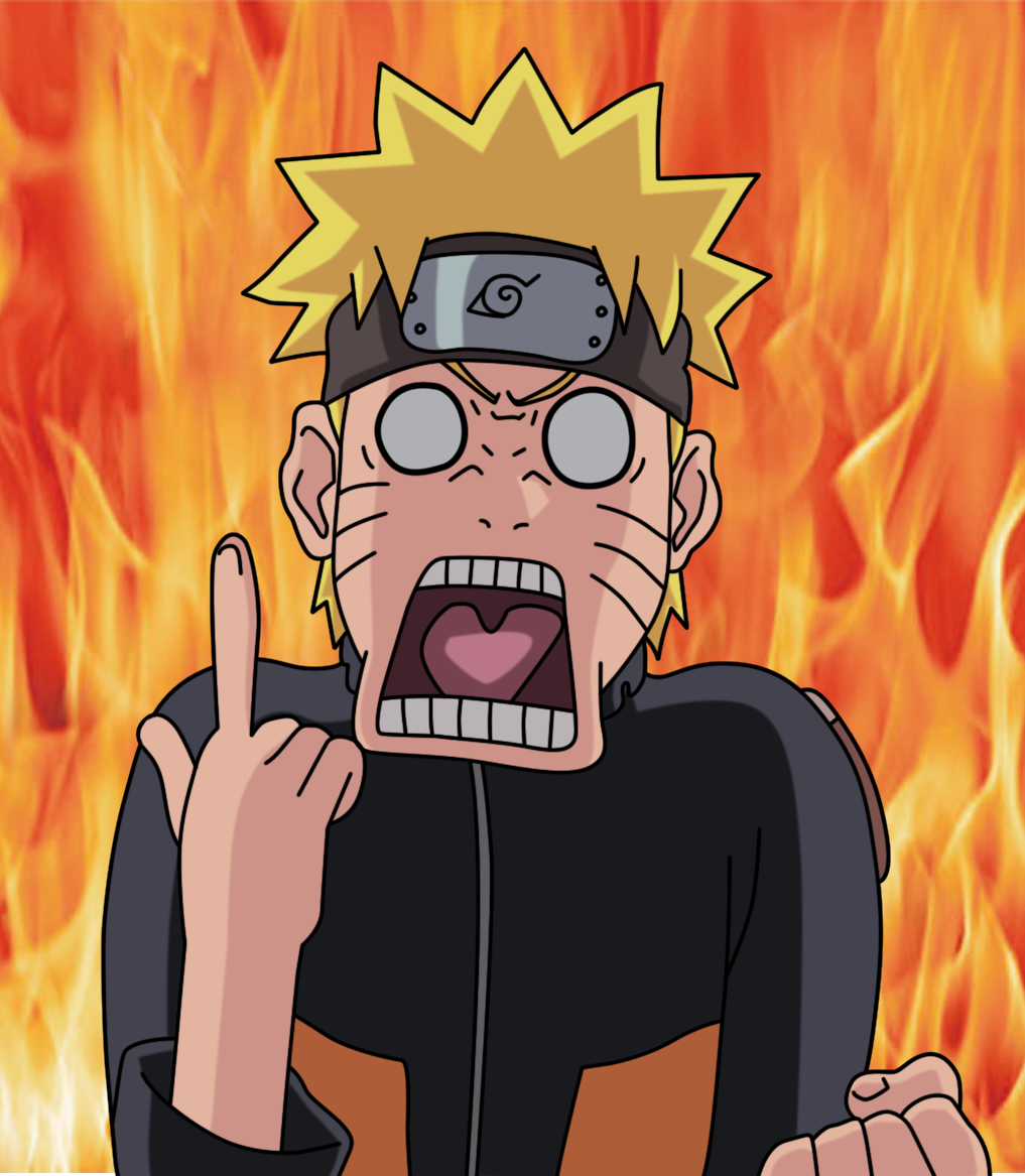 Popular Wallpaper Naruto Face - naruto_angry_face_photoshop_by_danilo34ramos-d5zdqkj  Image_732422.png