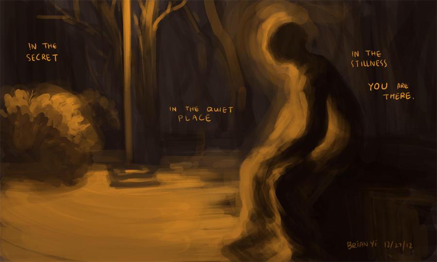 In the Secret by donnybrasko
