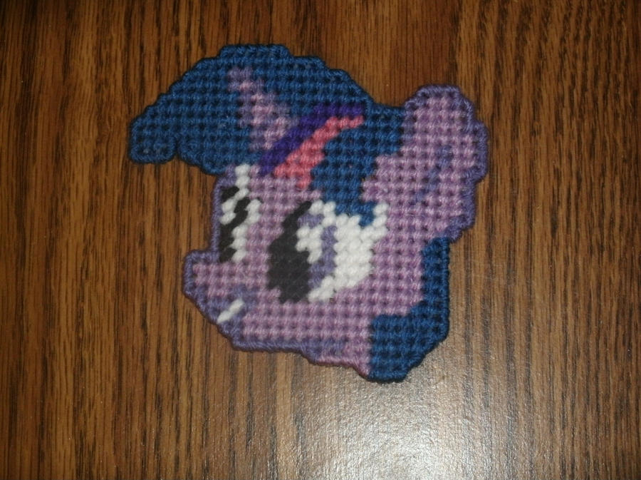 Twilight Sparkle Magnet by UWorlds