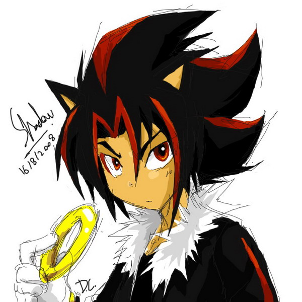 Shadow S Mission World Protection A Sonic The Hedgehog Hetalia Crossover Open Anime Tv And Movie Based Rpgs Feralfront