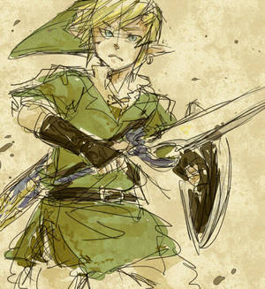 doodle : Link
