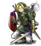 Link's Item 2