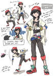Pokemon Sun and Moon : The Champion!