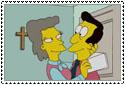 HelenXTimothy Stamp by VyletsAlterEgo
