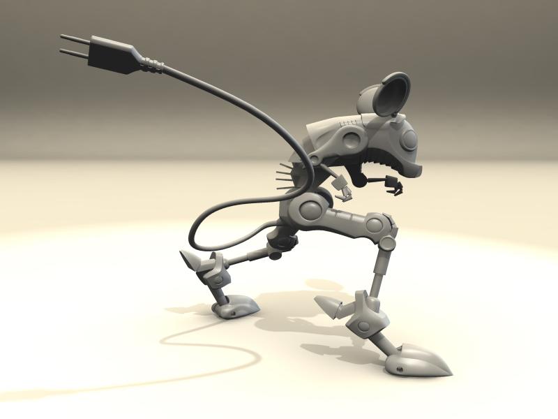 Robomouse скачать - фото 3