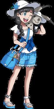 Commission : nijikoshino's trainer