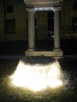 At night by Nefertaery2007