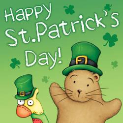 Happy St.Patricks Day