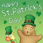 Happy St.Patricks Day by samuel123