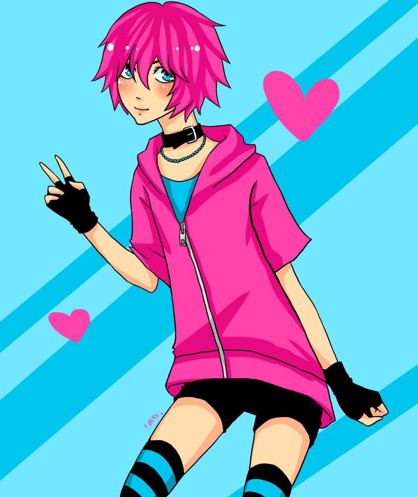 shota boy 3d anime Suddenly, Shotacon by Speshulcakes ...