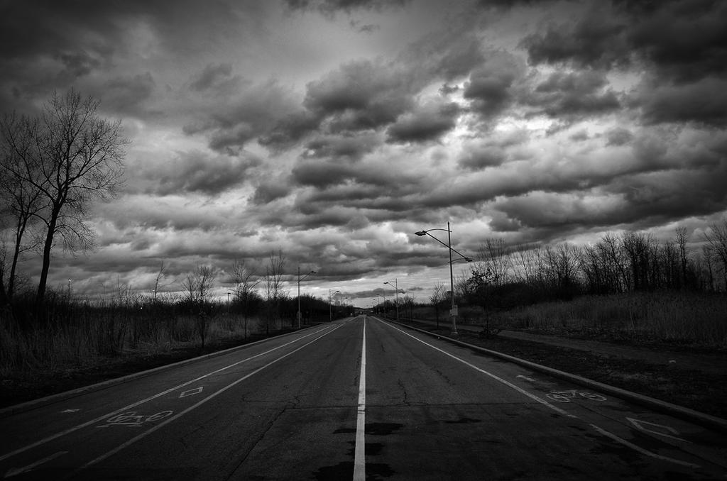 The paths we choose by Blackfilm