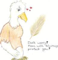 Eaglemom..