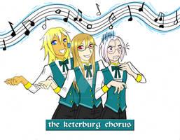 Keterburg Chorus