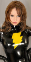 Evil Mary marvel
