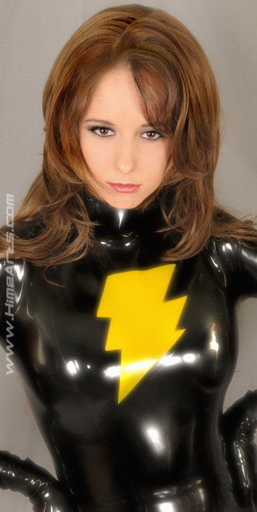 Evil Mary marvel by Riddle1