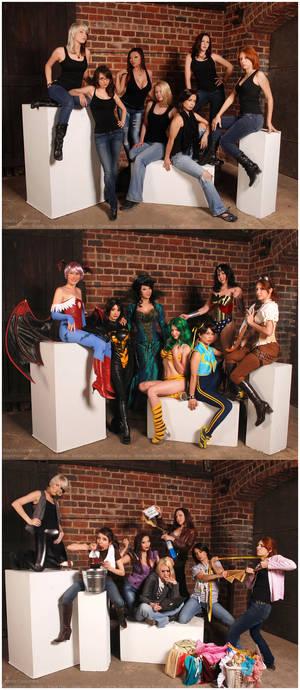 Atlanta Costumers