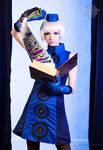 Elizabeth from Persona 3