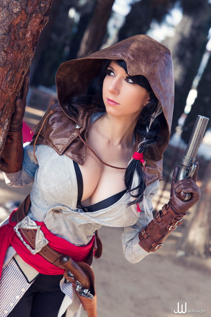Assassin Creed Unity by Riddle1 on DeviantArt