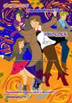 WhoLock - Across the Universe - LilianettyPR by LilianettyPR